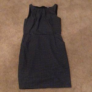 Chaps Strap Dress